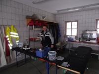 Workshop Schnupperfischen 2013