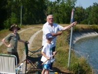 Ferienfischen Landshut 2013