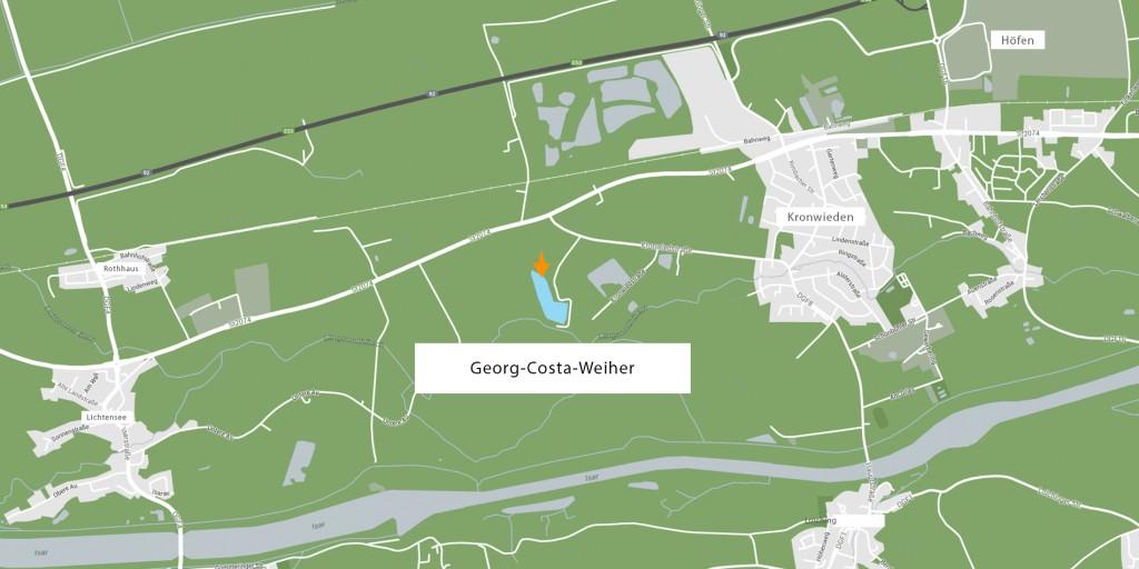 Georg Costa Weiher
